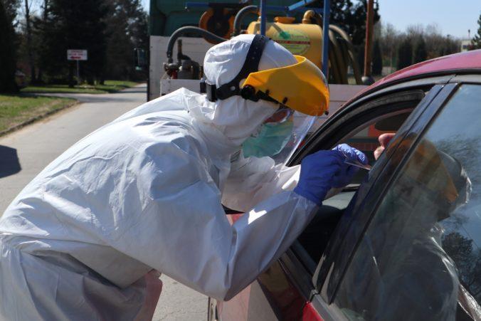 Vrchol pandémie má prísť oveľa skôr. Objavil sa ďalší model šírenia koronavírusu na Slovensku