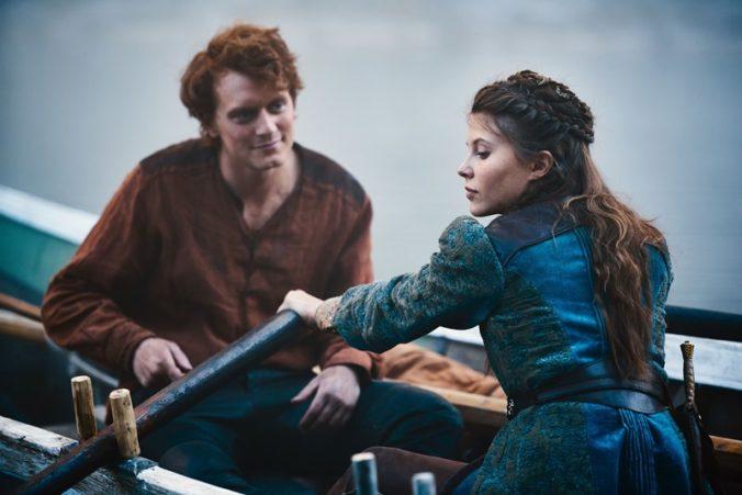Film Cesta za živou vodou: Espen a Kristin sa vracajú v pokračovaní nádhernej fantasy rozprávky (foto+video)