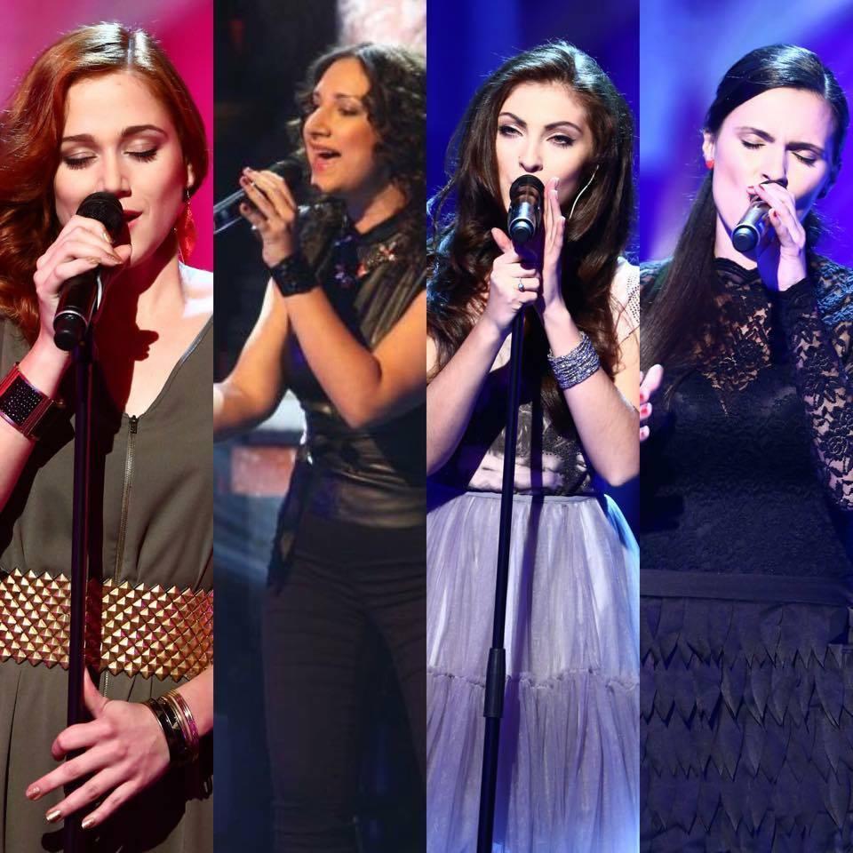SuperStar 2015: Ktoré dievčatá postúpili do finále?