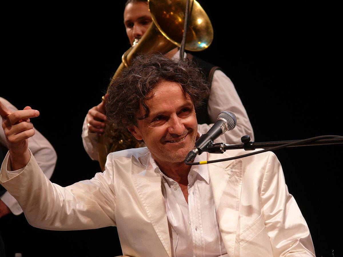 Goran Bregovič - Skladateľ, spevák a producent má 70 rokov