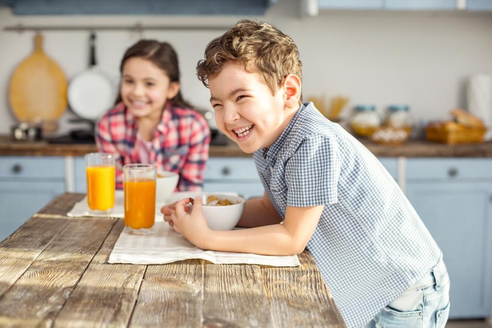 Potrebujú deti nejaké vitamíny? Ak áno, ktoré?