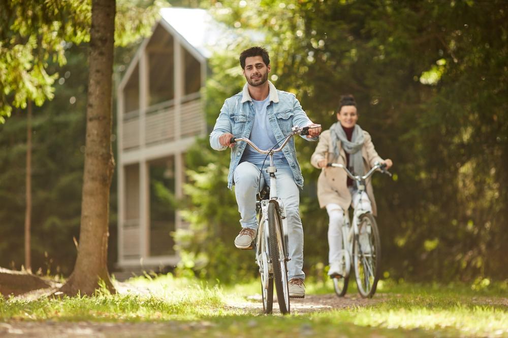Ako vám môže pravidelná cyklistika zlepšiť život?