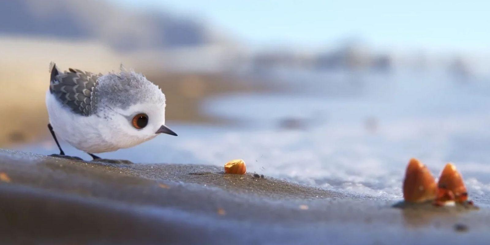 Video: Pixar sprístupnil nádherný krátky film zadarmo. Pozrite sa na tú krásu