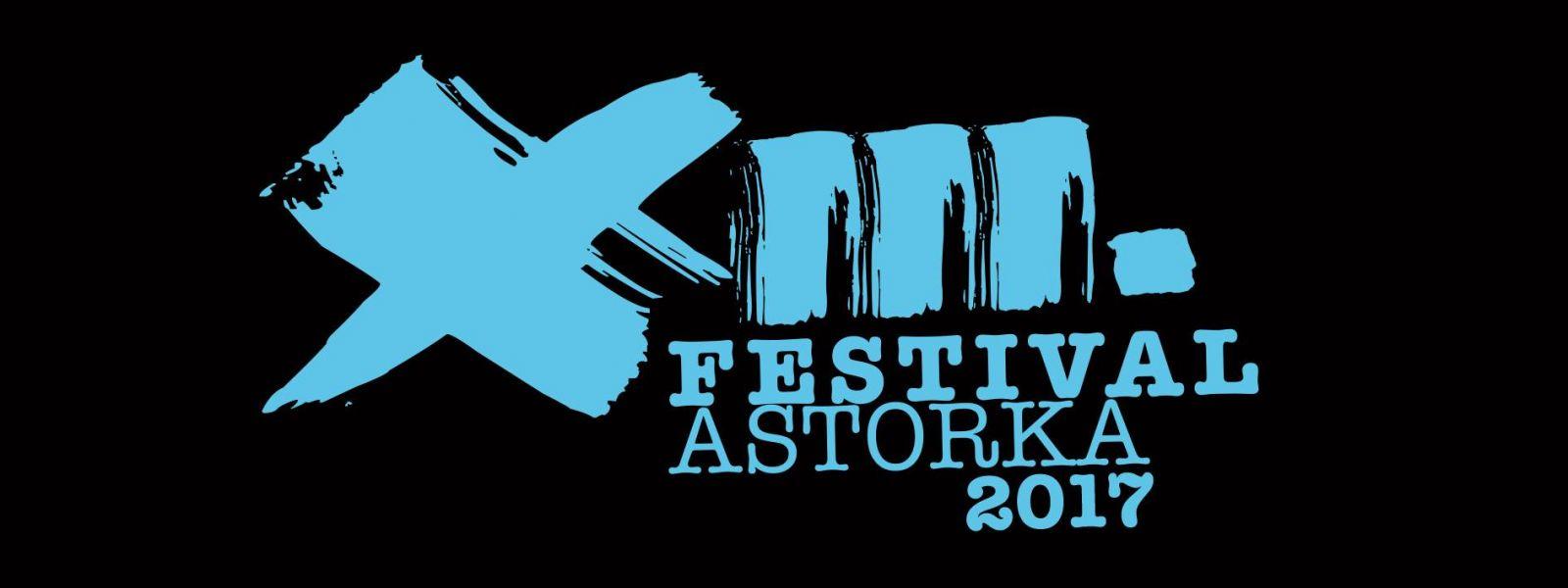 Festival Astorka 2017