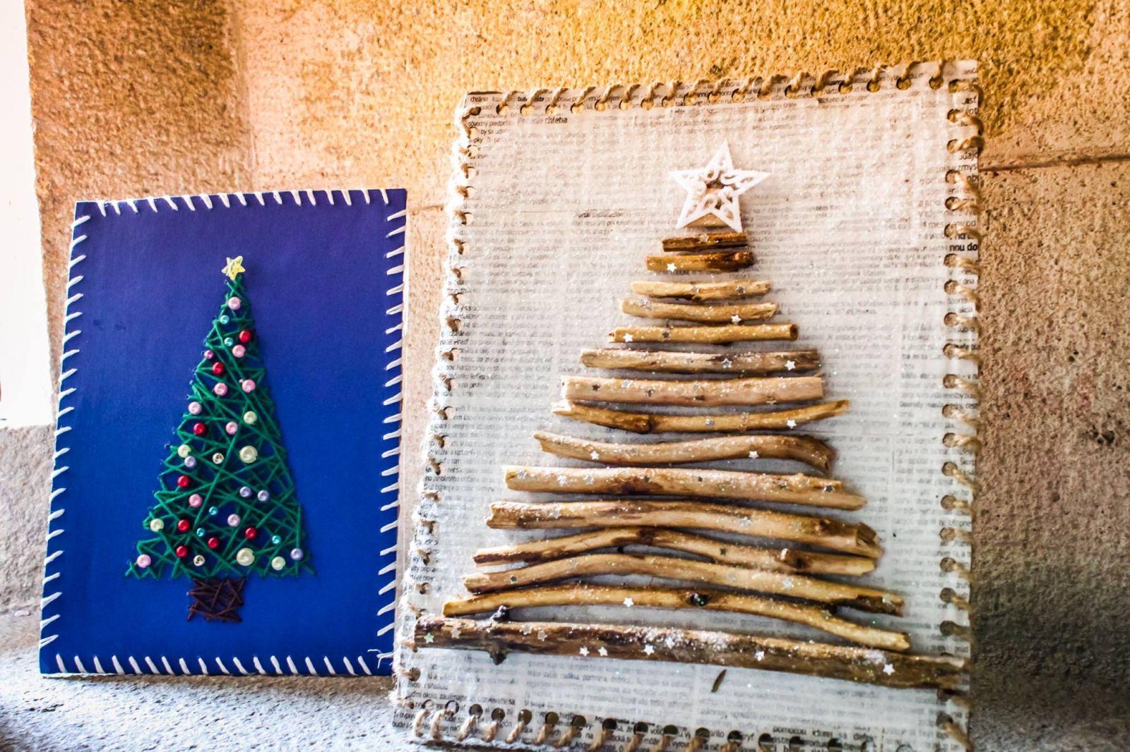 Bojnický zámok: Čisté Vianoce