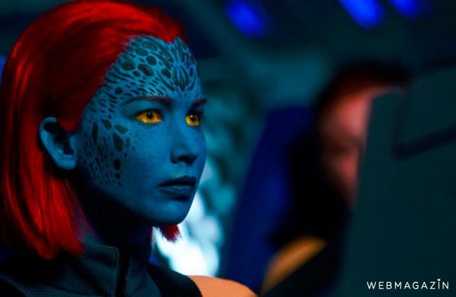 KINO NOVINKY TÝŽDŇA: X-Men: Dark Phoenix a Psia duša 2
