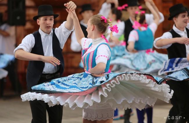 VIDEO: Vo Washingtone sa v rámci Dňa Európy prezentovalo aj Slovensko