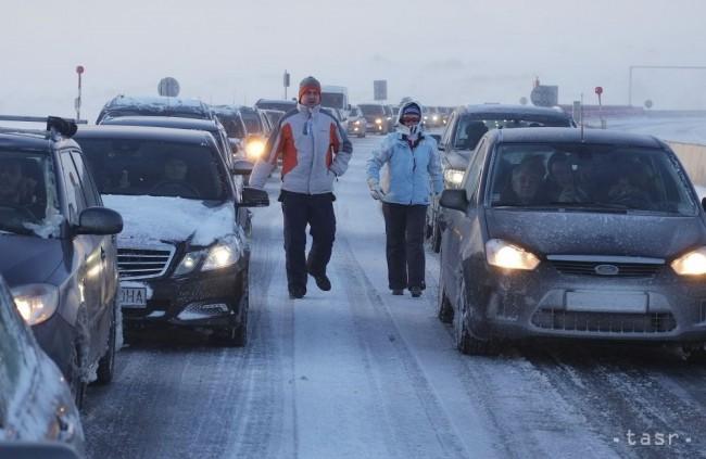 Pripravte svoje auto na zimu