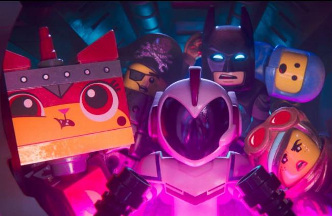 Záber z filmu LEGO® príbeh 2.