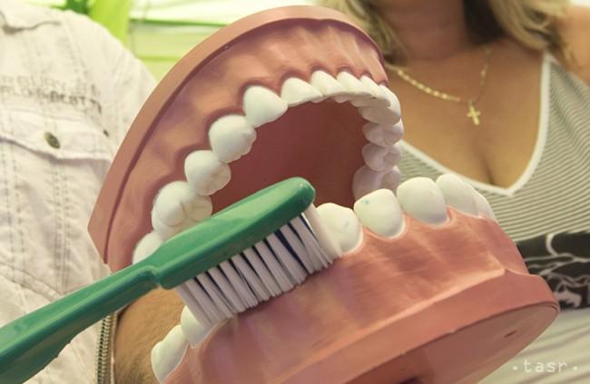 Ako čistenie zubov môže zabrániť rakovine