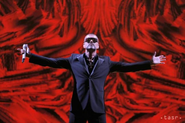 Vo veku 53 rokov zomrel spevák George Michael