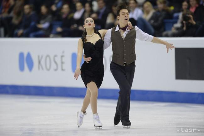 Majstrami Európy v tancoch sú Francúzi, Slováci v top 10