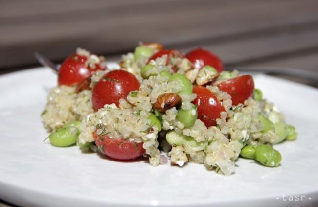 Tri spôsoby, ako zeleninu nenápadne prepašovať do každodennej stravy