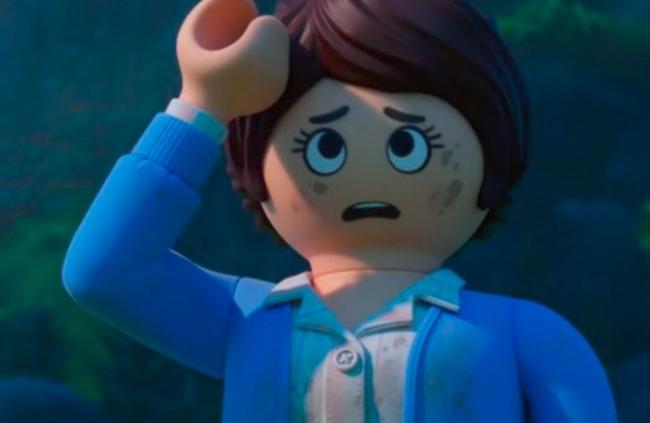 KINO NOVINKY TÝŽDŇA: Playmobil vo filme a Anna