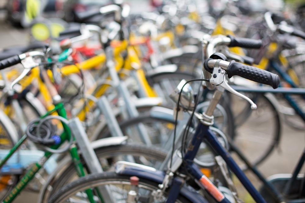 Základom pre dobrú jazdu je kvalitný bicykel