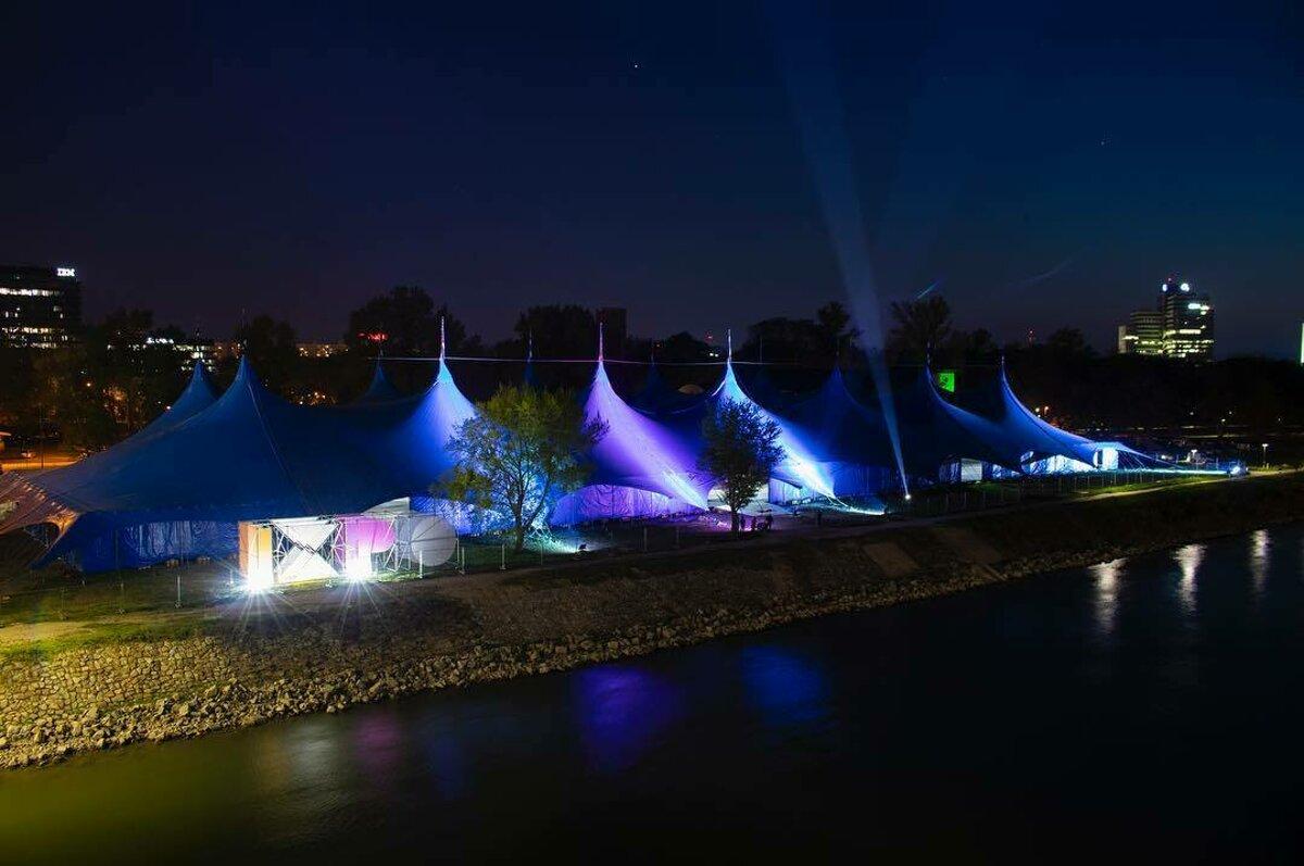 Technologický festival IXPO otvára brány už tento piatok. Pozrite si program