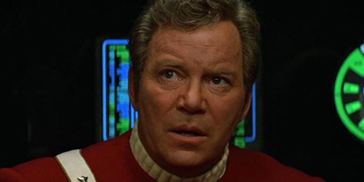 V rakete Blue Origin poletí aj filmový kapitán Kirk zo Star Treku