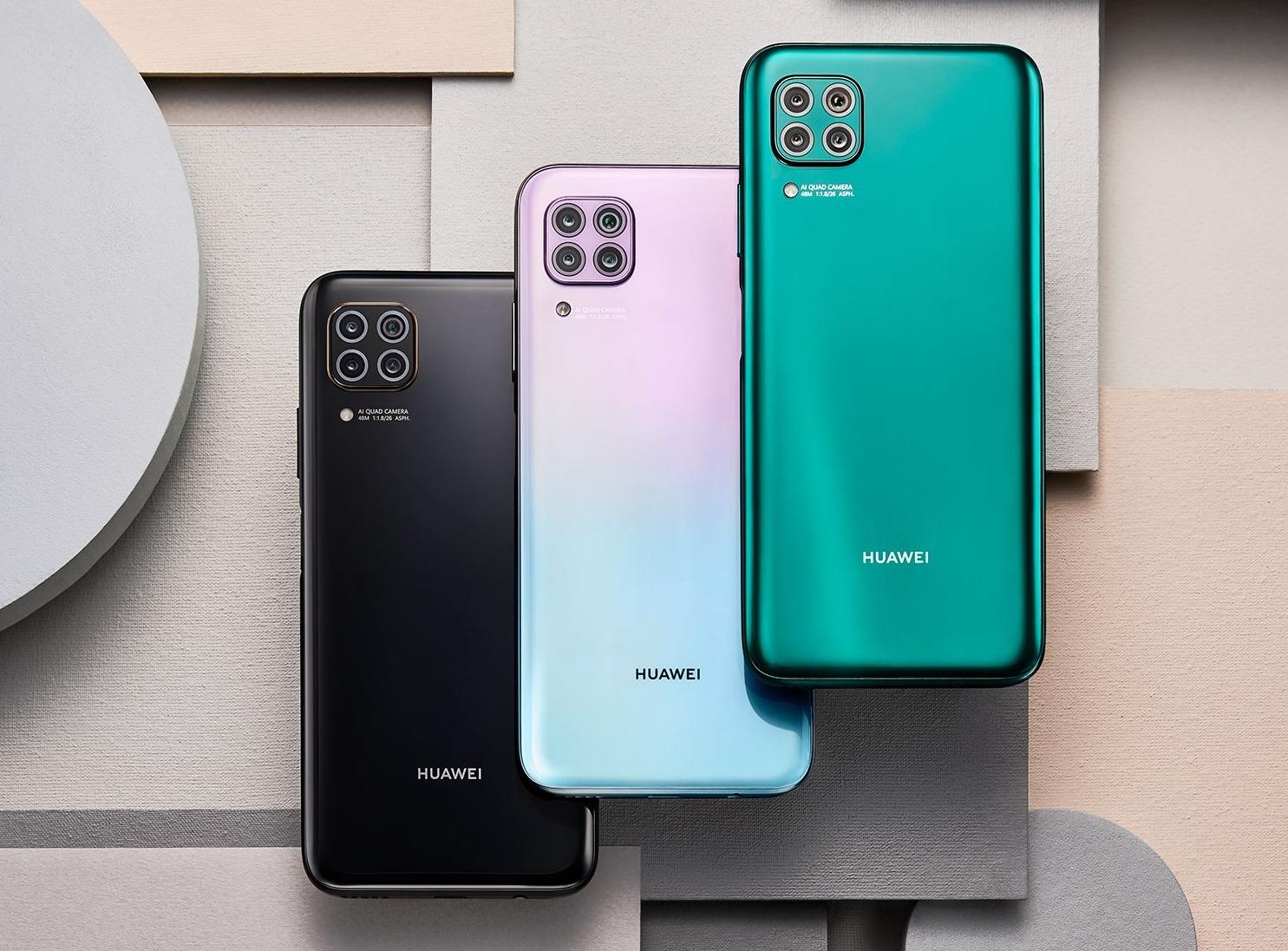 Nový Huawei P40 lite prichádza na Slovensko