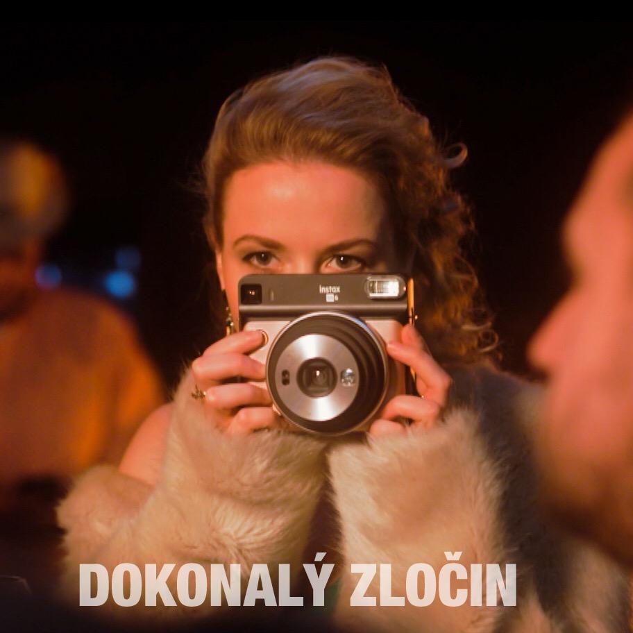 Video: Polemic predstavuje nový singel 'Dokonalý zločin'.