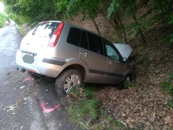Neďaleko chorvátskeho Záhrebu havaroval opitý Slovák, v aute viezol dve malé deti