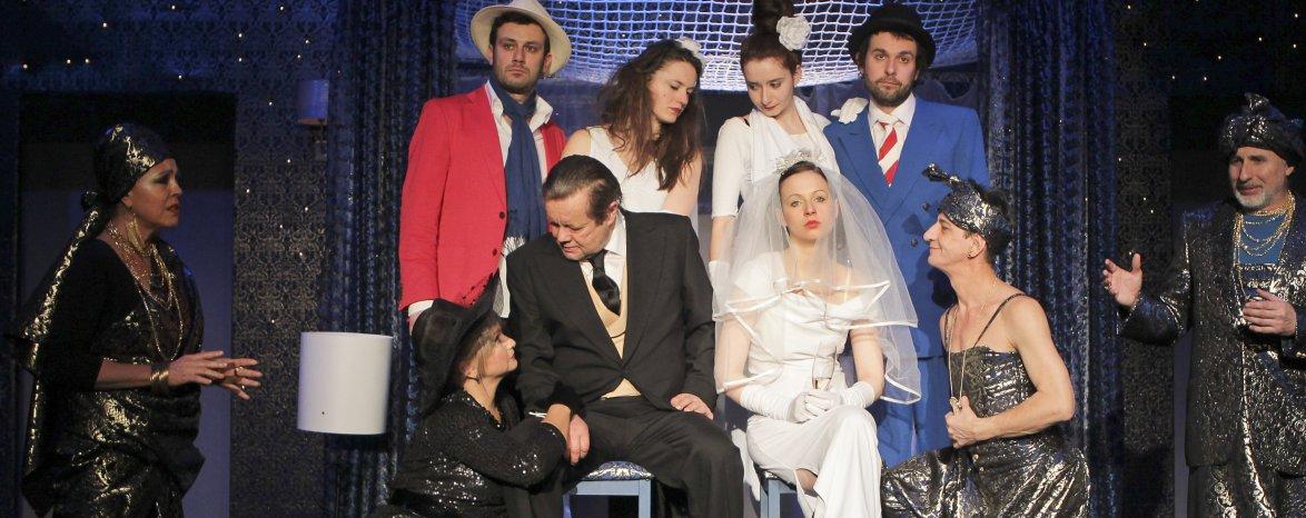 Súčasťou Roku slovenského divadla je aj XVI. Festival Astorka