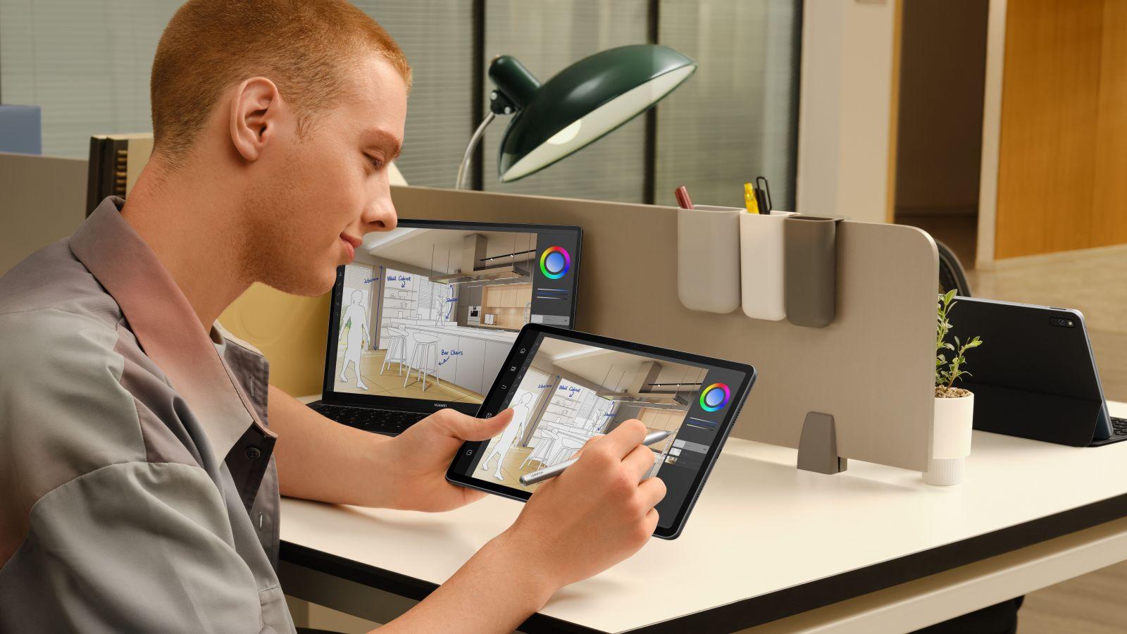 Prvý tablet s Harmony OS 2 prichádza na Slovensko: Toto všetko prináša novinka Huawei MatePad 11