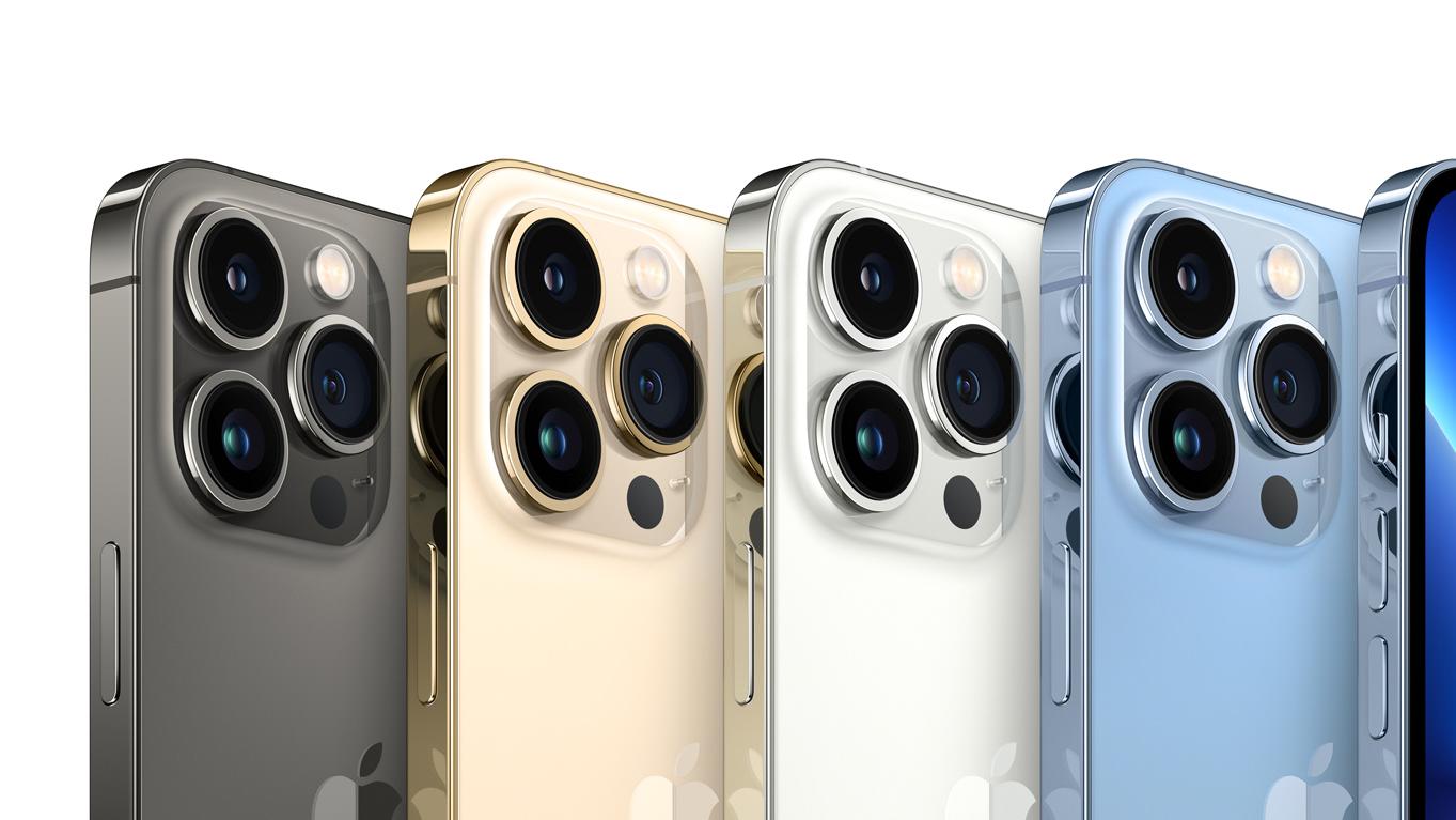 Apple predstavil nové iPhony, iPady aj hodinky. Top model stojí na Slovensku 1 829 €