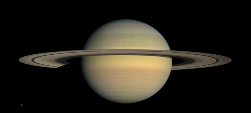 Na slnovrat zažiari Betlehemská hviezda, Jupiter a Saturn v konjunkcii