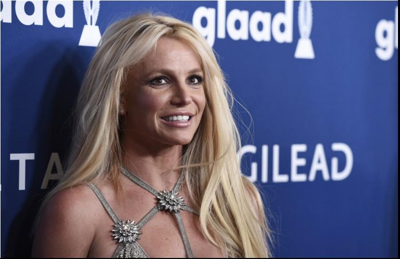 Britney Spearsová požiadala súd,aby ju oslobodil od opatrovníctva otca