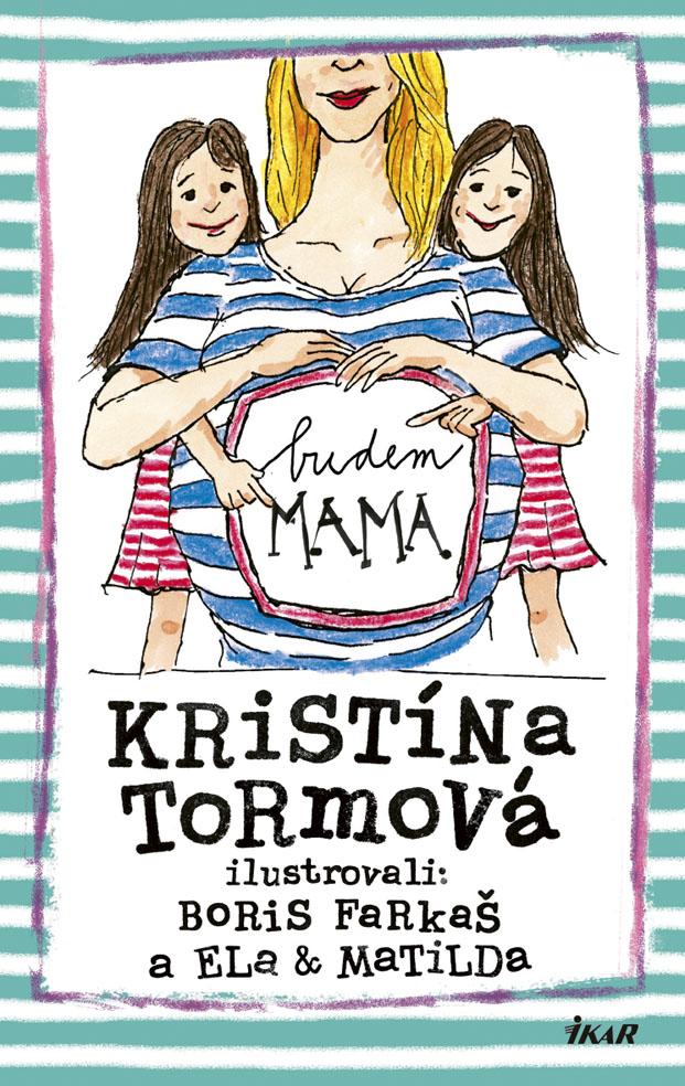 """Kristína Tormová: """"Toto je pre všetky skoromamy!"""""""