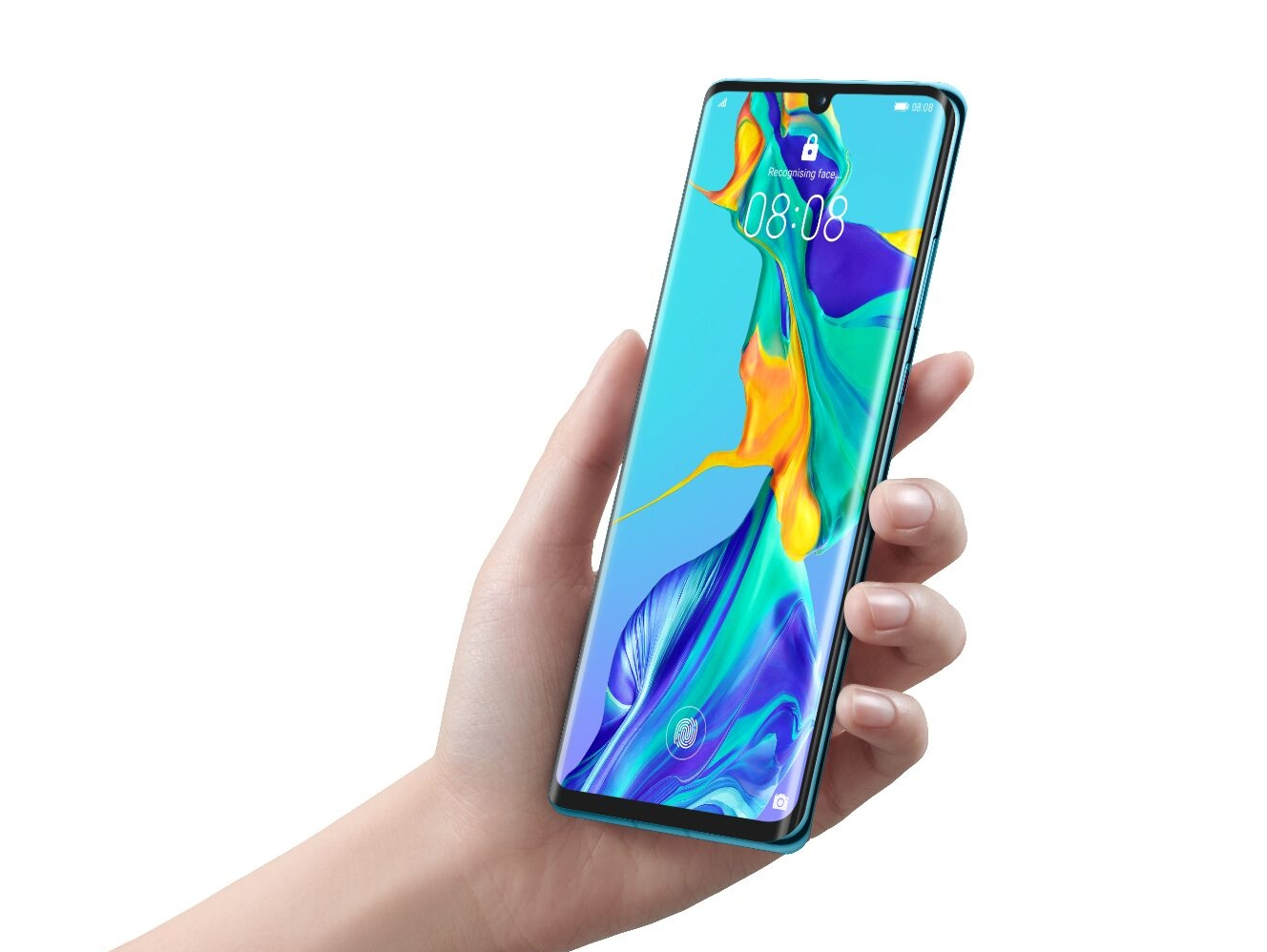 Huawei P30 a P30 Pro ponúknu bezplatnú výmenu rozbitého displeja