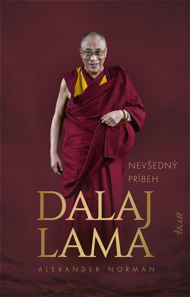 Dalajlama. Toto je jeho nevšedný príbeh