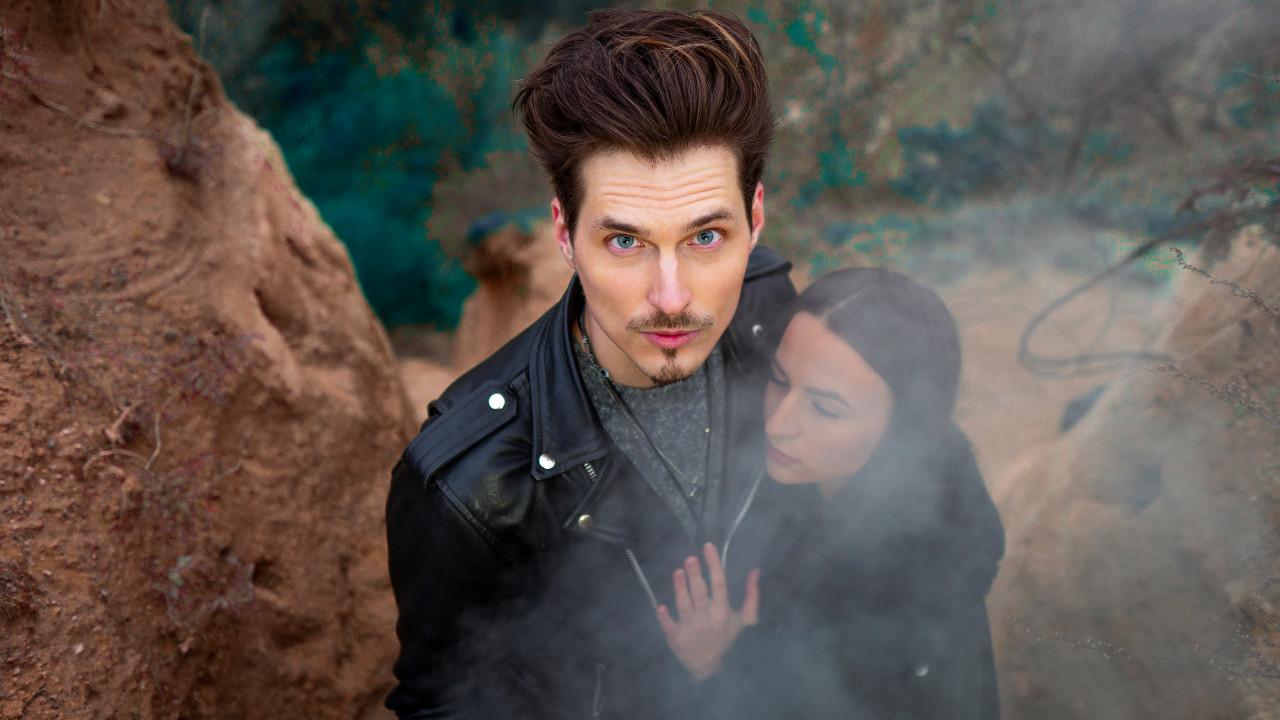 Domi Stoff z King Shaolin prichádza so sólo albumom v slovenčine