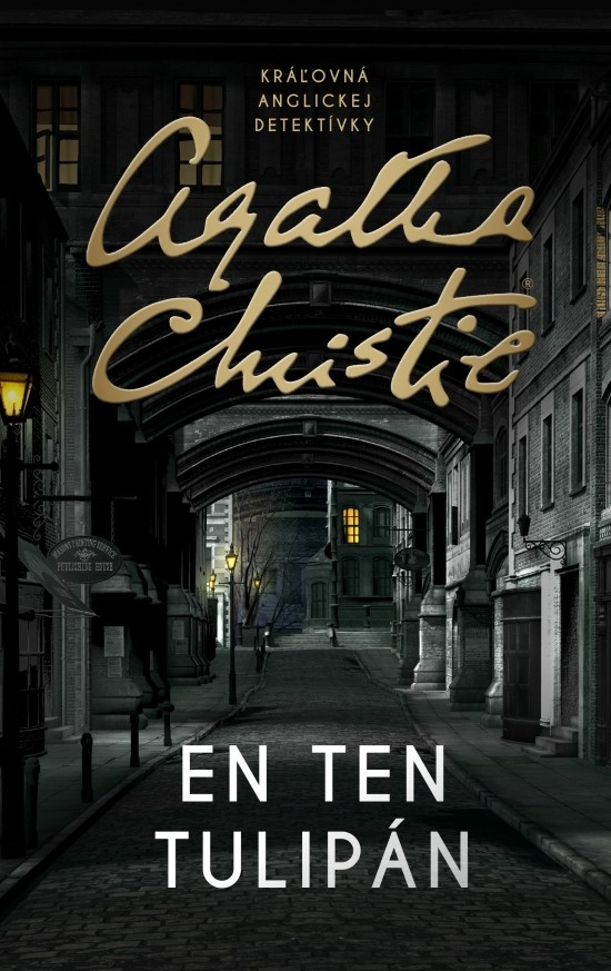 Detektívka Agathy Christie po prvý raz v slovenčine