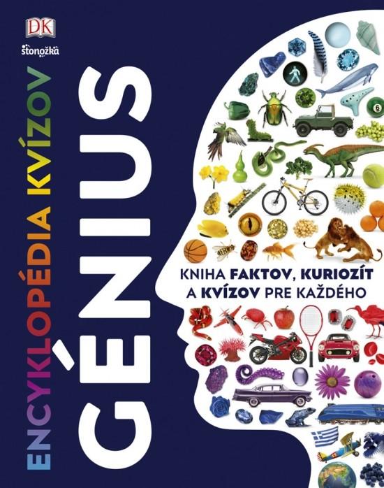 Fantastická Encyklopédia kvízov Génius
