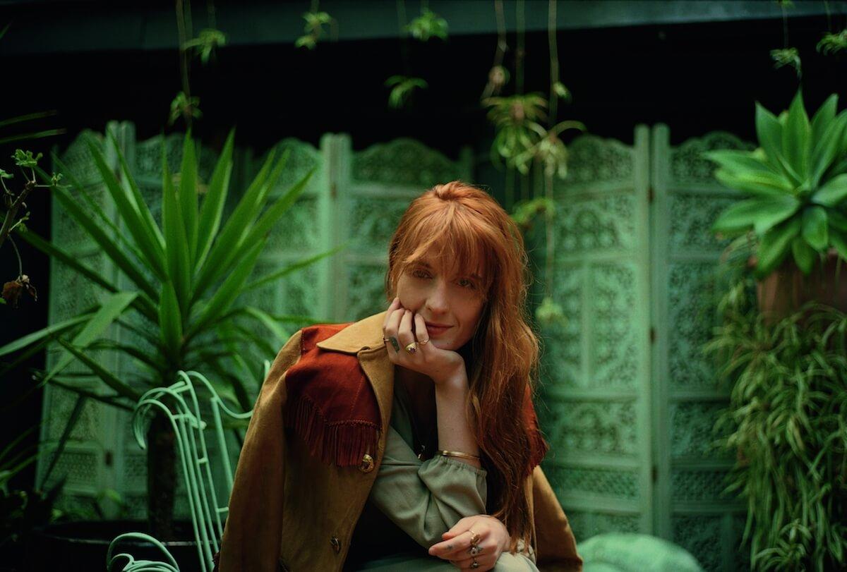 Florence + The Machine otvoria Colours of Ostrava 2019