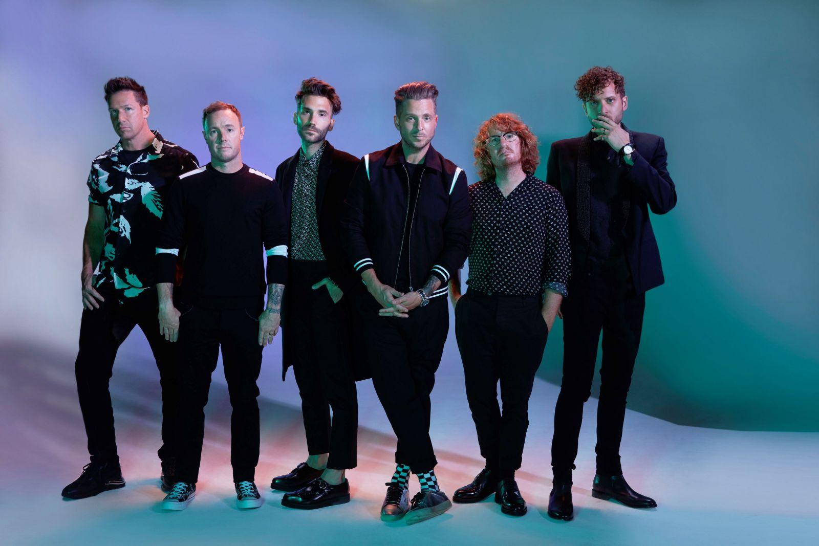"OneRepublic ohlásili vydanie nového albumu HUMAN. S touto správou svet obletel i nový videoklip ""Didn't I"""