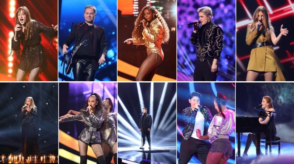 Toto sú piati superfinalisti SuperStar 2020! Jeden z týchto spevákov sa budúci týždeň stane