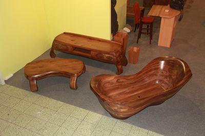 drevené kúpeľne