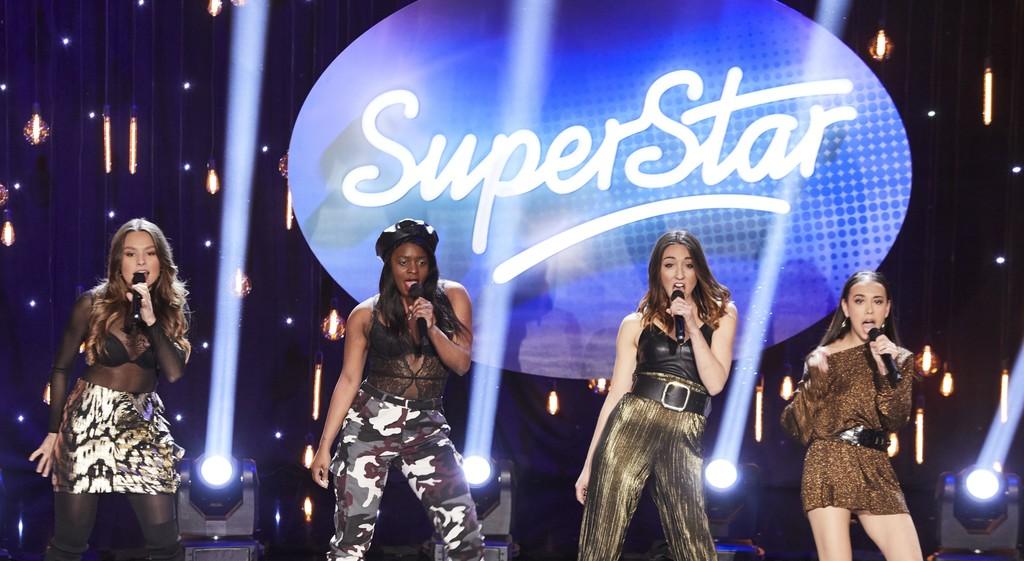 Najbrutálnejší moment v SuperStar: Štyri sexy baby dostali porotu