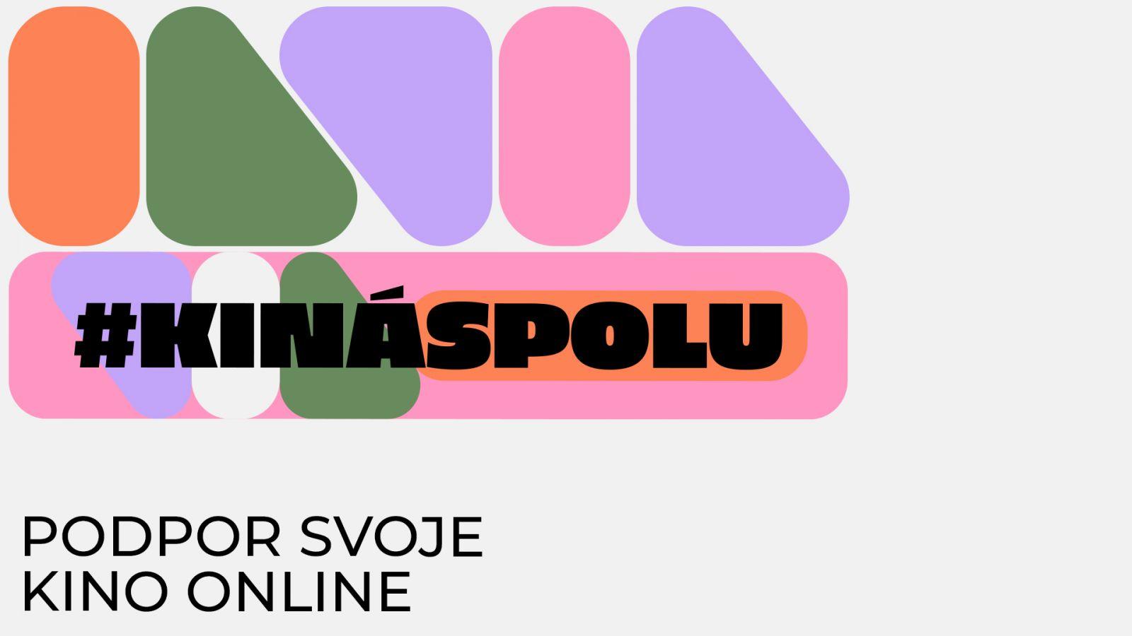 #KINASPOLU – Nová sieť prepojí kamenné aj virtuálne slovenské kiná