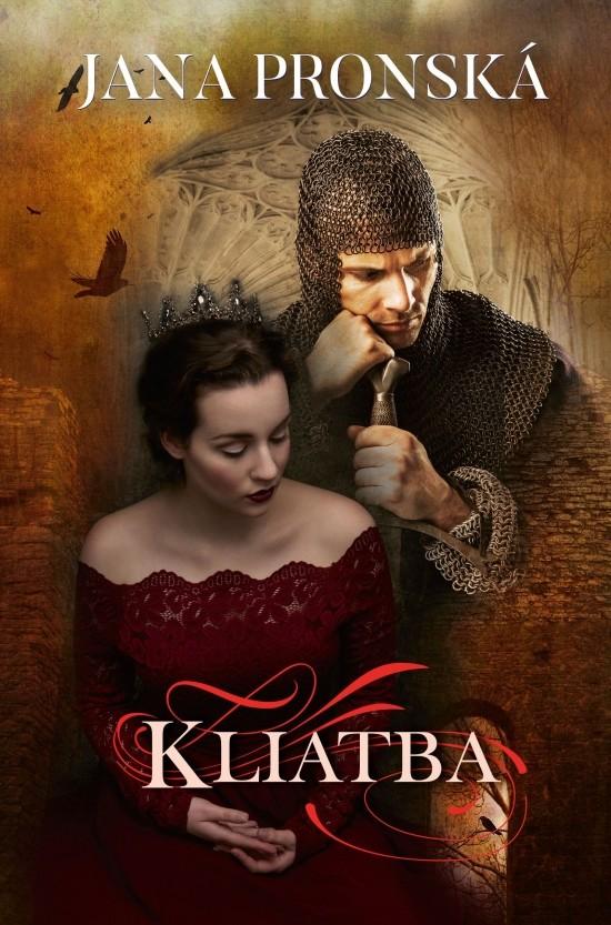 Historická romanca Kliatba v novom vydaní
