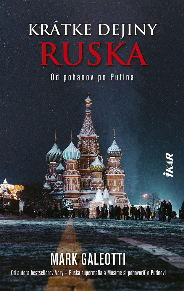 Dokáže niekto pochopiť Rusko?
