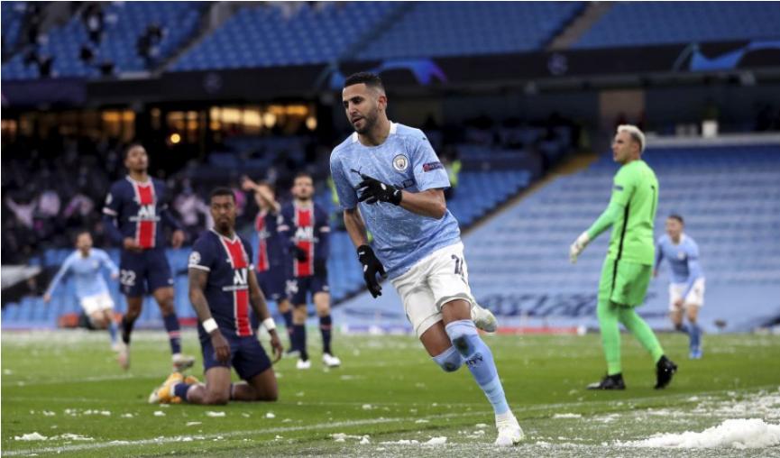 LM: Manchester City zdolal PSG aj v odvete a postúpil do finále