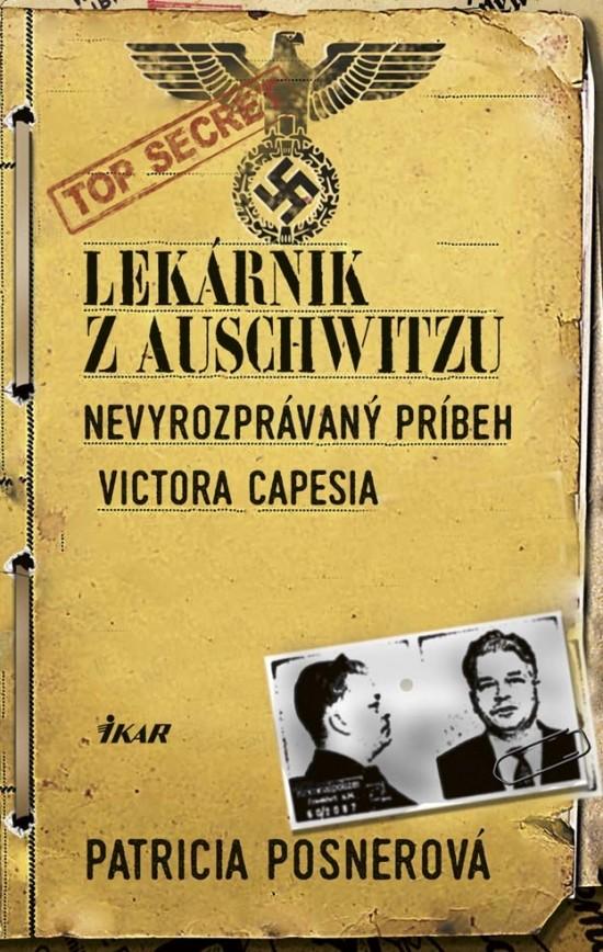 Lekárnik z Auschwitzu