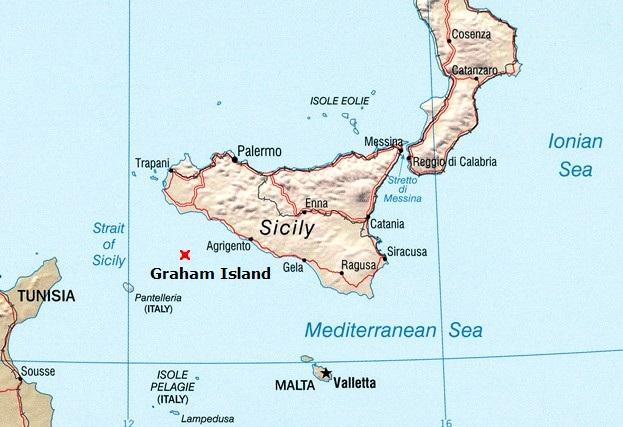Počuli ste už o ROZMARNOM ostrove? Vieme, kde ho nájdete
