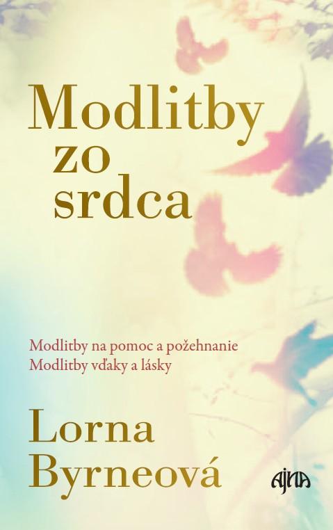 Lorna Byrne príde na Slovensko