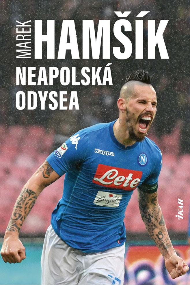 Marek Hamšík. Dokonalý futbalista, technikou aj dušou