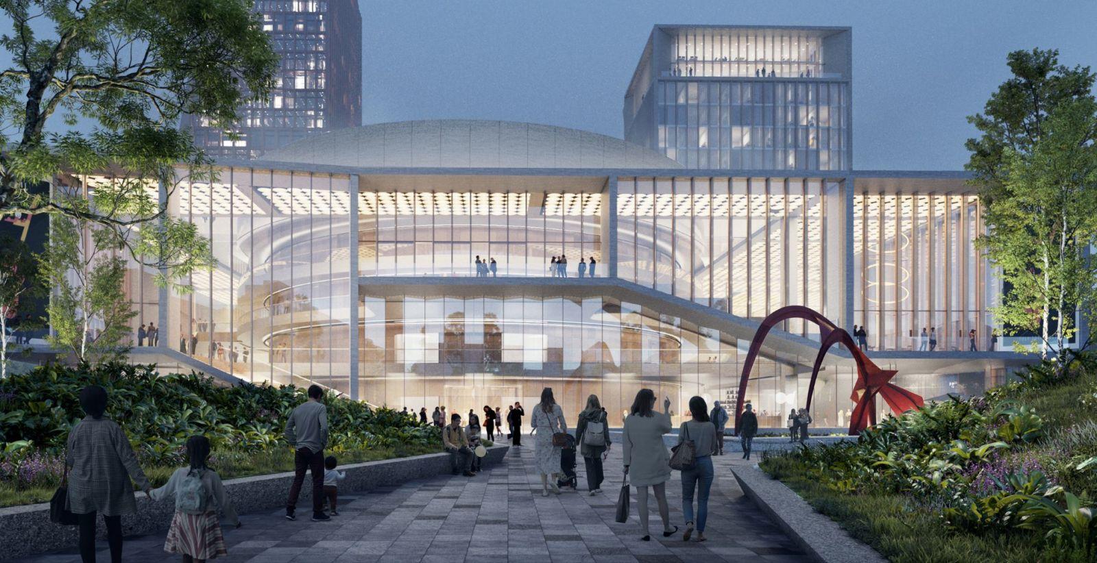 Istropolis chcú pretvoriť  na moderné kultúrno-spoločenské centrum