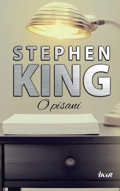 Toto je o písaní, tvrdí Stephen King